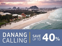 Danang Calling: Enjoy up to 40% Savings at Centara Hotel