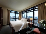 1-For-1 One Room Night (Room Only) at Berjaya Times Square Hotel, Kuala Lumpur with HSBC