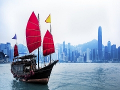 Online Exclusive Fares to Hong Kong with Cathay Pacific