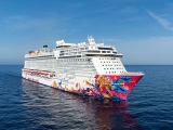 Genting Dream 40% off + Citibank member $200 off per cabin