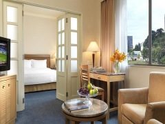 One for the Family: Exclusive Room Offer at Concorde Hotel Kuala Lumpur