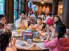 Hong Kong Disneyland Hotel Birthday Month Double Offer