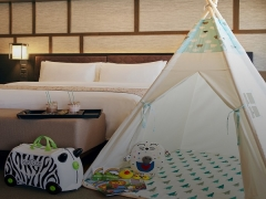 Great Fun-mily Escapade Package at Pan Pacific Singapore