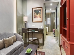 Heritage Room Offer at Goodwood Park Hotel Singapore
