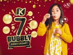 KidZania Kuala Lumpur 7th Anniversary Promo – 30% off on tickets