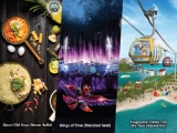 Promotion for PAssion POSB Debit Cardholders in One Faber Group Attractions