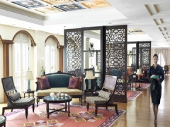 Club InterContinental Singapore Rooms and Suites Special