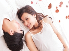 Romantic Getaway this Valentine's at Holiday Inn Singapore Atrium