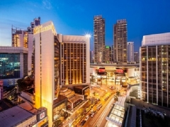 Room Upgrade Deal at Grand Millennium Hotel Kuala Lumpur