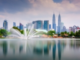 Kuala Lumpur City Break with Stay at Millennium & Copthorne
