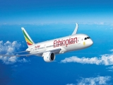 Get 10% Web and 15% Mobile app Discount on Flights with Ethiopian Airlines
