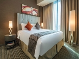 30 Days Advance Purchase with Up to 15% Savings at Park Avenue Hotels