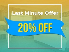 Last Minute Offer at The Royale Chulan Damansara