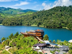 Fly Non-Stop To The Wonders Of Bandung with Garuda Indonesia