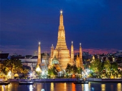 Special Airfares to Southeast Asia on Vietnam Airlines