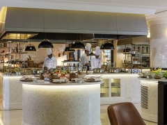 Savour the Morning on your Stay at The Ritz-Carlton Kuala Lumpur