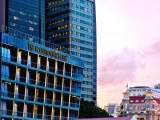 Stay More, Save More. Up to 20% Off Best Available Rate at The Fullerton Bay Hotel