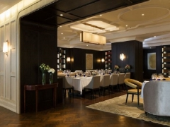 Savour the Exceptional: Enjoy a Luxurious Stay at The Ritz-Carlton Kuala Lumpur