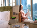 Stay and Save with Up to 20% Off Best Available Rate at Parkroyal on Pickering Singapore