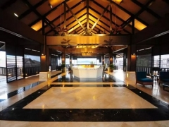 1-For-1 One Room Night (Room Only) at Ombak Villa Langkawi with HSBC