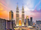 Malaysia Airlines Travel Fair Special from SGD146