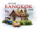 Fly to China via Bangkok with Thai Lion Air