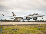 Fly to Adelaide on Singapore Airlines from SGD698
