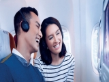 Two-to-go Big Deal in Thai Airways