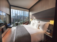 Your Easter Escape Starts at InterContinental Singapore Robertson Quay