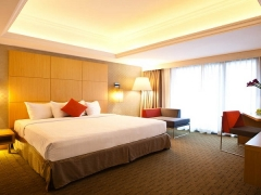 Enjoy 10% Savings at Novotel Singapore Clarke Quay with DBS Card