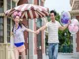 Magic Access Bring A Friend Offer at Hong Kong Disneyland