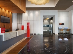 Enjoy 10% off Room Rate at Ibis Singapore Novena with DBS Card