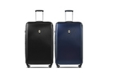 Charge to your HSBC Credit Card and redeem for attractive travel luggages!
