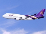 Additional 5% Discount on Thai Airways with UOB Card