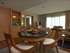 Weekends Minimum 2 Nights Stay - Room Only at The Royale Chulan The Curve