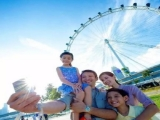 10% Savings at Singapore Flyer Exclusive for Diners Club Cardmembers