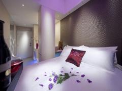 10% off Staycation Bookings at Moon 23 Hotel with HSBC Card