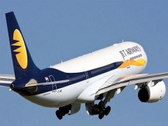 Enjoy up to 20% Discount on Flights in Jet Airways with DBS Card