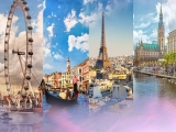 Explore the World with Thai Airways Flights from SGD277