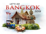 Fly to Bangkok and China with Thai Lion Air from SGD86.30