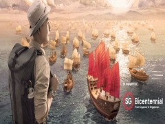 [SG Resident Bicentennial Special] The Maritime Museum Tickets at Resorts World Sentosa
