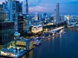 Limited Time Offer with Up to 15% Savings at The Fullerton Hotel Singapore