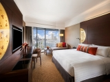 Ramadhan Staycation in Marina Mandarin Singapore at 20% Off