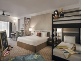 Family Staycation at Orchard Rendezvous Hotel, Singapore via Far East Hospitality