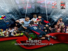 Be Pumped up for HSBC Singapore Rugby Sevens with Pan Pacific and Parkroyal Hotels