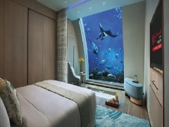 1 Night Stay at Beach Villa with Complimentary Dinner for 2 at Tangerine from Resorts World Sentosa