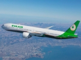 Enjoy 7% Off Airfares on EVA Air with UOB Cards!