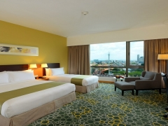 Family Package for the Month of March in Holiday Inn Melaka