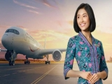 Enjoy up to 20% Off Economy and Business Airfares in Malaysia Airlines with Visa