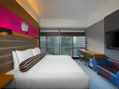Save up to 30% when you stay with us at Aloft Kuala Lumpur Sentral